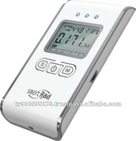 SmartRad, Electronic Personal Dosimeter