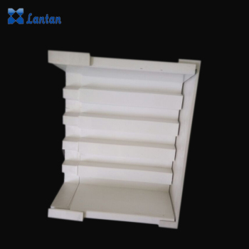 Wholesale plastic greenhouse strawberry cultivation tray gutter with high quality