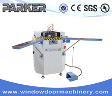 Window Door Single Head corner crimping machine Aluminium Frame