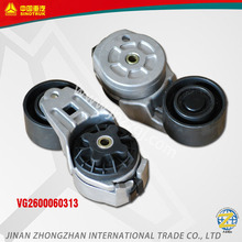 Sinotruk Howo truck parts Automatic tension wheel