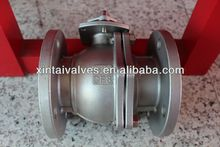 ball valve seat ring 3 way ball valve with best price industrial valve manufacturer