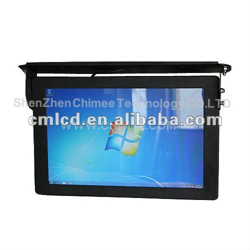 22inch Bus LCD AD Screen
