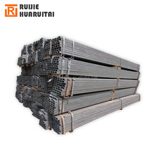 Hollow sections square steel pipes for sale, 100mmx100mm mild steel square pipe sizes