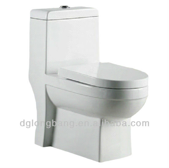 Cheap Flushing cycle Ceramic toilet Wc S-trap Toilet, Bathroom Ceramic Sanitary Ware/china, water closet