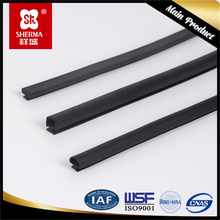 silicone rubber door seal of china manufacturer