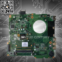 repair motherboard for HP 15-F 781100-501 Intel Pentium N3530 2.16GHz DAU88MMB6A0 31U88MB0040 xintuo century