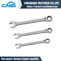 Trade assurance adjustable titanium hex wrenches