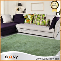 Acrylic charmful fancy floor rugs for stock cushion cover