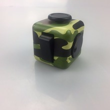 New Product Multi Colors Cube Toy Fidget Magic Cube Gift for Adults Hobbies Wholesale Factory Price Chinese OEM