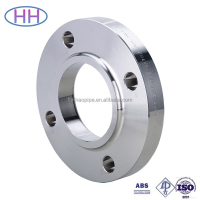 API Approval astm a694 f52 steel flanges from HEBEI HH GROUP