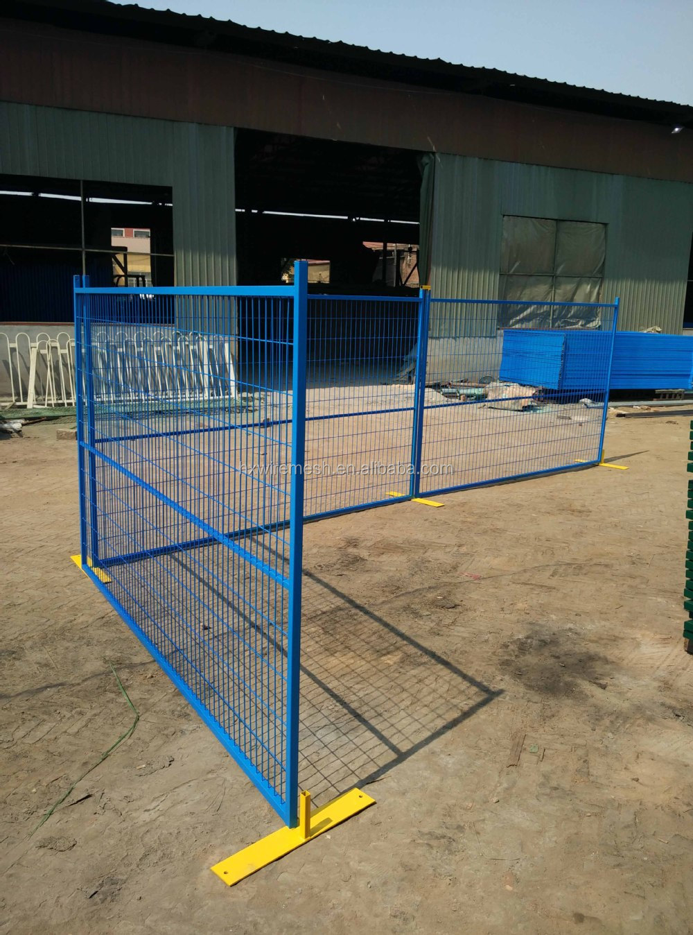 2016 canada temporary event fencing temporary fence panel rental temporary fencing solutions - Pvc fencing solutions ...