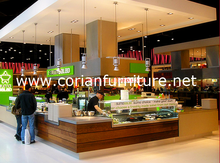 Lovely juice bar counter,small bar counter designs,drinking bar display kiosk