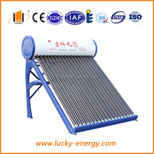 200L solar water heater solar geyser for family use