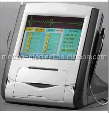 MCE-SW-1000P LCD Touch Screen Ophthalmic Pachymeter/Biometer