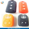 silicone car key protective case for toyota car key cover