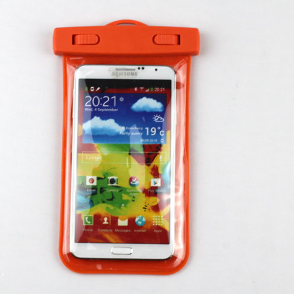 waterproof phone case for nokia lumia 520 mobile phone accessories