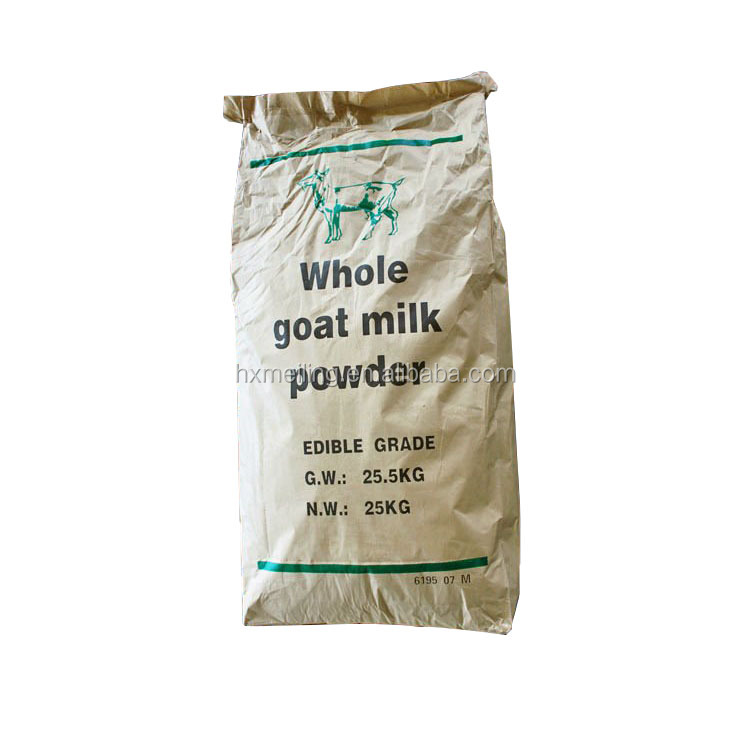 Whole Goat Milk <strong>Powder</strong>