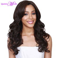 Believable high quality man tied virgin lace wig brazilian virgin human hair half wig