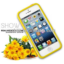 FOB price new design mobile phone protecting covers for iPhone5/5s