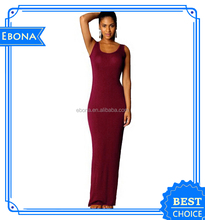 Wholesale Hot Women Beautiful Long Frocks Sexy Mature Plus Size Maxi Different Designs Fat Women Casual Dresses