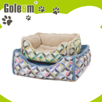 wholesale professional luxury pet bed dog house