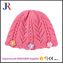 christy New Winter Unisex kids Plain custom color Warm Soft Knit Cap and Hats