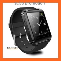 Competitive price accept paypal&wester union bluetooth u8 smart watch,smart watch phone