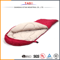 Various good quality portable camping outdoor sleeping bags for cold weather