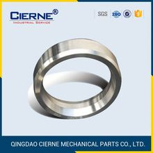 chrome plated cast iron astm ring joint gasket