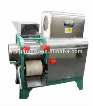 Perfect performance fresh fish deboner / separator price