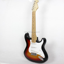 Good ST electric guitar GS201-CSB guitars made in indonesia