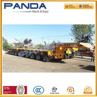 PANDA Goldhofer THP/SL Modular Trailer
