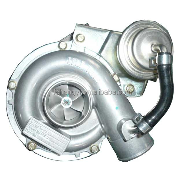 turbo RHF5 4JG2 8973659480 8973544234 8973659482 8973659481 for 4JH1TC 3.0L <strong>engine</strong> sale