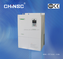 Frequency Converter 55kw High Precision Torque Control Motor Drive