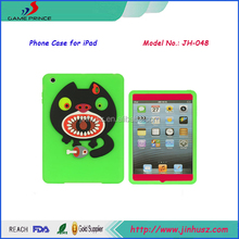 Cat Love Fish Style case for iPad Mini