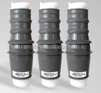 11kv cold shrink termination kit 6/10kV cold shrinkable cable indoor termination kits outdoor termination kits