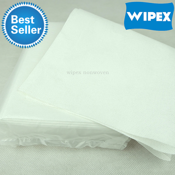 Eco friendly promotional disposable salon towels made in China disposable bath towel