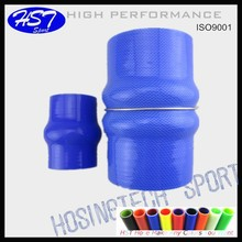 two hump auto parts silicone hump hoses with steel ring