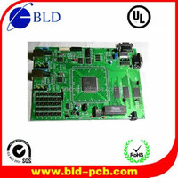 94v0 lcd tv pcb circuit board supplier in china