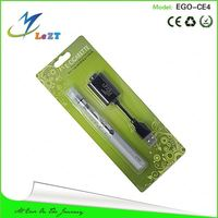 2013 newest Changeable E Cig EGO D5/CE4/CE5 Electronic Cigarette atomizer
