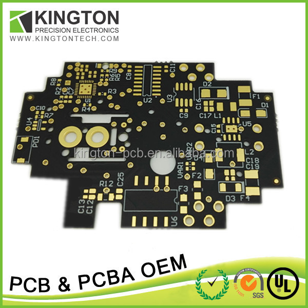 Shenzhen Low Cost OEM Custom Hoverboard Electronic Circuit Board