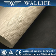 WLF0502 / fabric backed wallpaper / paper for wallpaper printing
