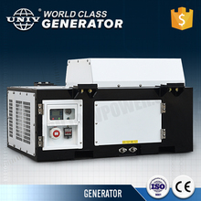 Under mount 19kva underslung generator with tank