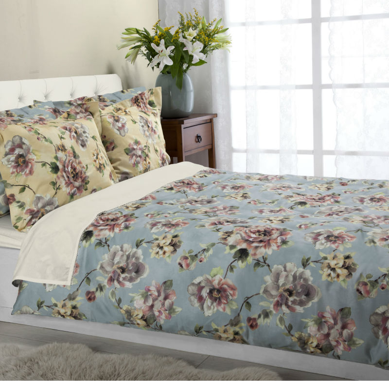 Lady Jean Duvet Set