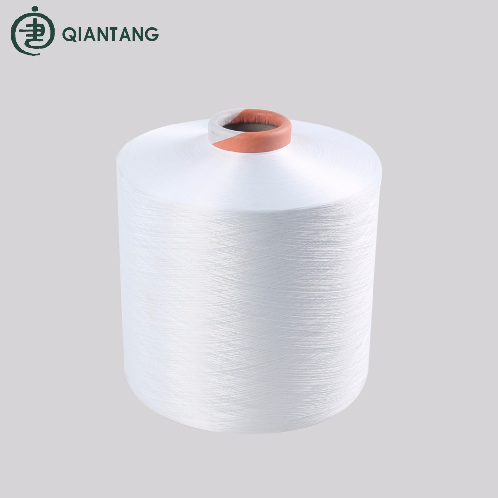 Attractive Price New Type 50d 72f 100% polyester yarn SD RAW HIM for weaving