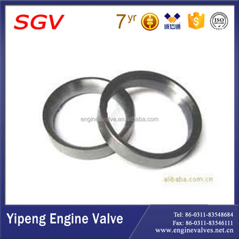 new engine parts-valve seat for I s u z u diesel with high quality and best price