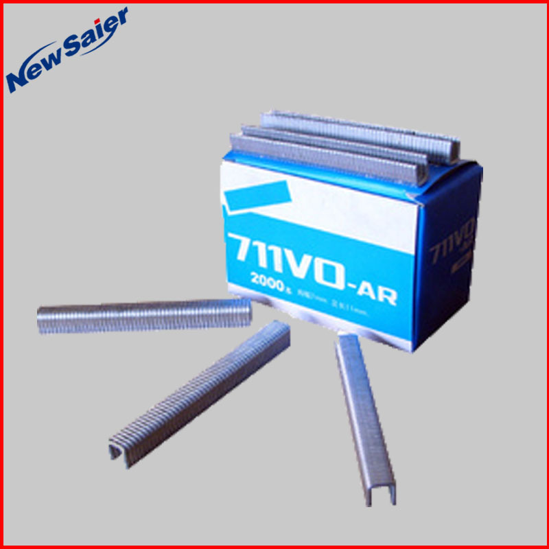 711 aluminium nail for the plastic bagsealer