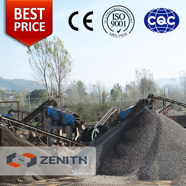 Cobble Iron Ore gypsum plaster impact crusher machine