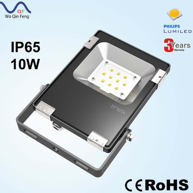 Best selling flood lights 10w led security lights outdoor