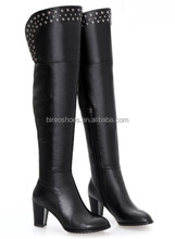 2014 new style fashion boots women boots (style no. WB12337)